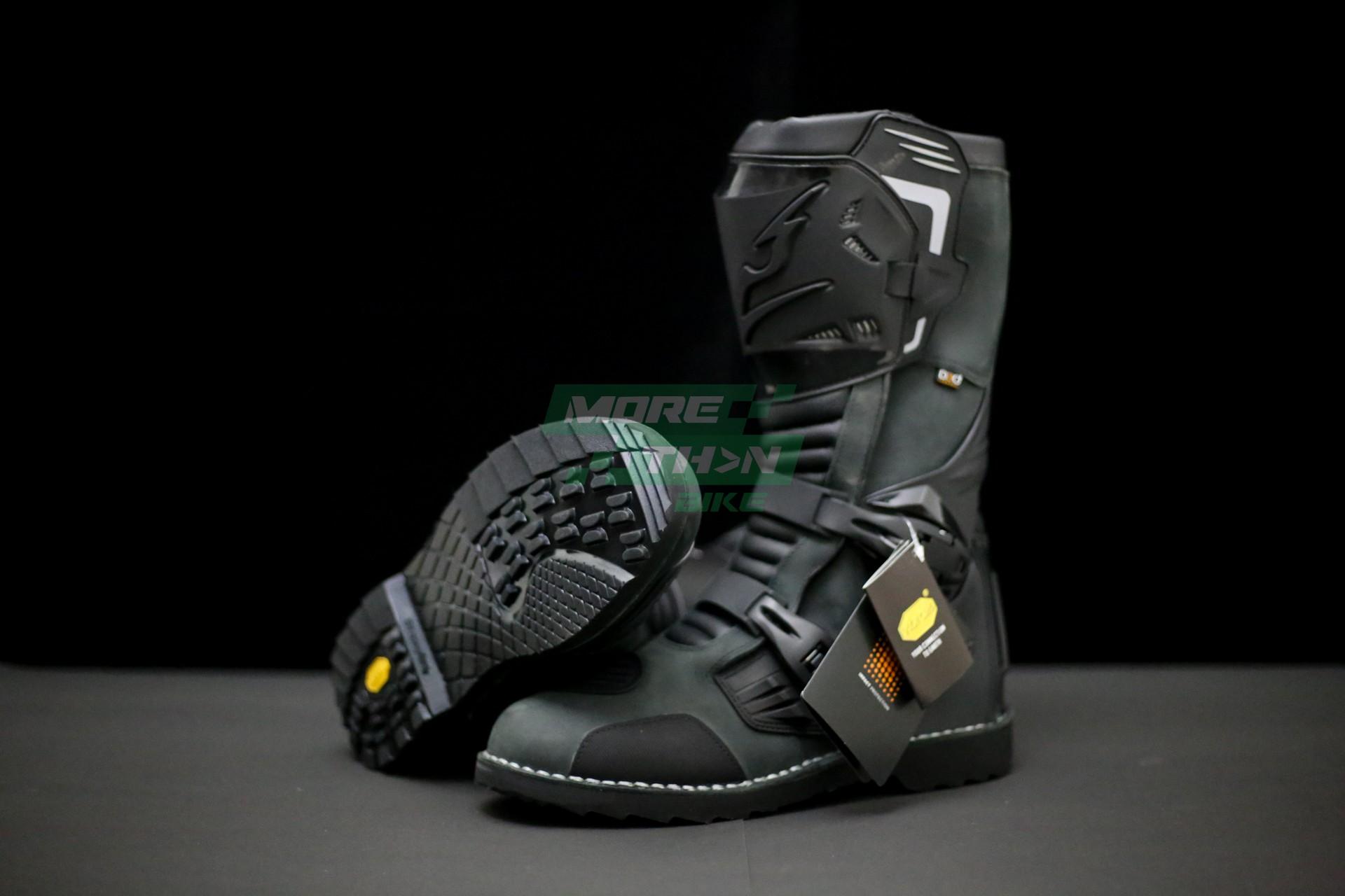 Falco 415 Avantour Boots Black 3