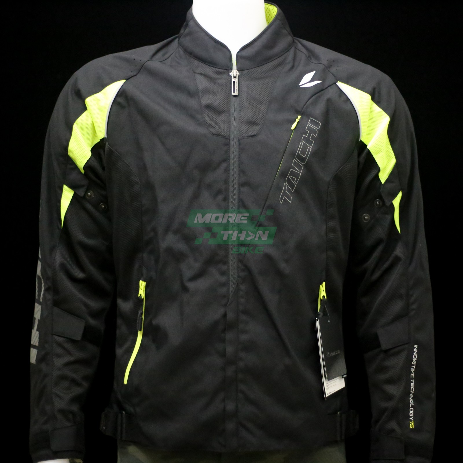 RSJJ14 SPLIT AIR JACKET 1