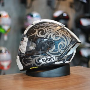 SHOEI X-Spirit 3 Kagayama 5
