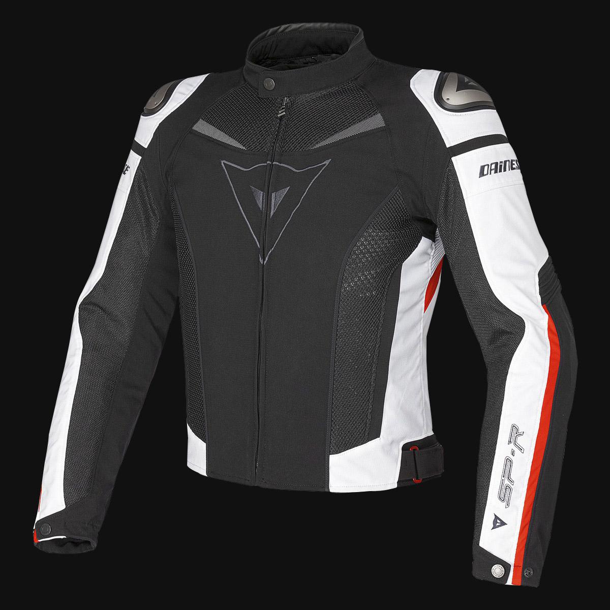 Dainese-รุ่น-Super-Speed-Tex-Jacket-1