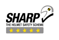 Sharp helmet rating scheme