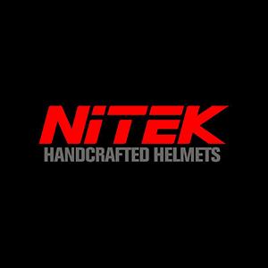 หมวกกันน็อค Nitek
