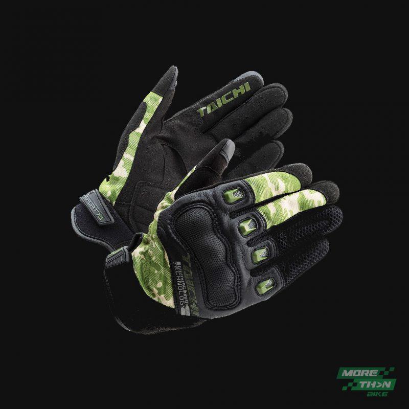RS TAICHI RST430 Surge Mesh Glove