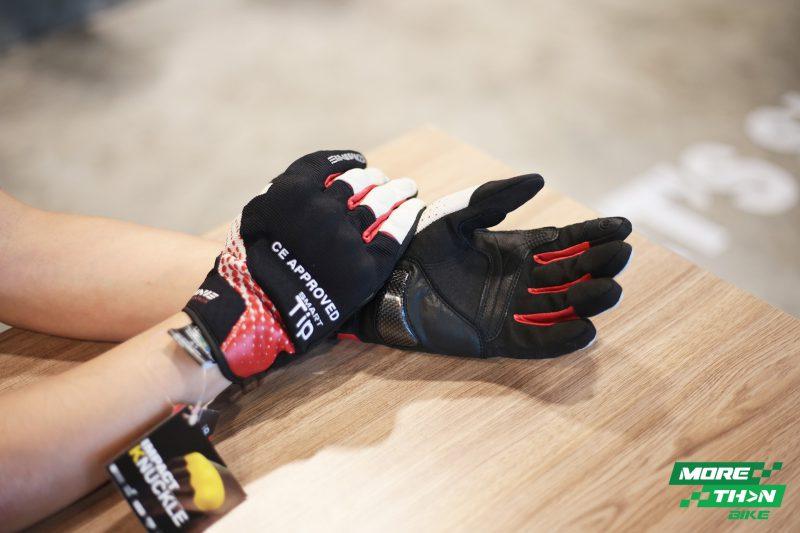 Komine GK-176 CE Protect M Glove