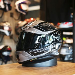 SHOEI Z7 VALKYRIE TC5