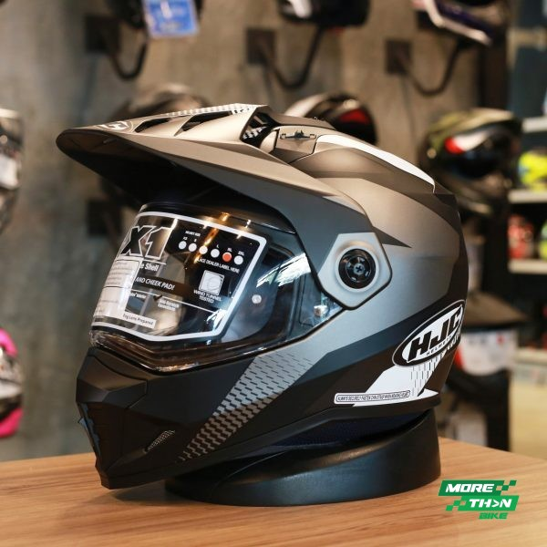 HJC DS-X1 Awing Dual Sport
