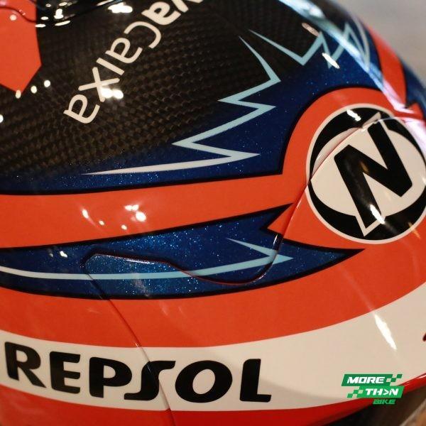 Nitek P1 Repsol 3K Alex Marquez