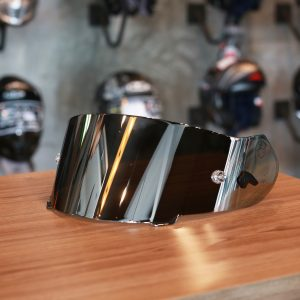 Nitek P1 Shield Silver