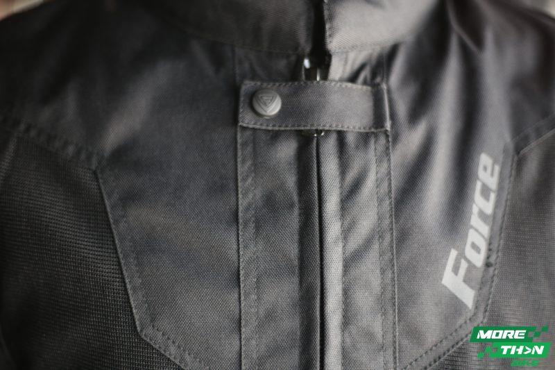 Force Vento Jacket