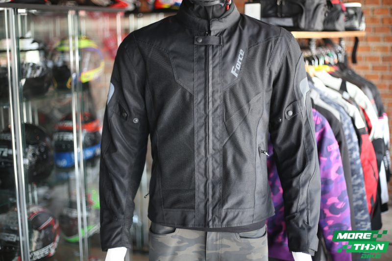 Force Vento Jacket