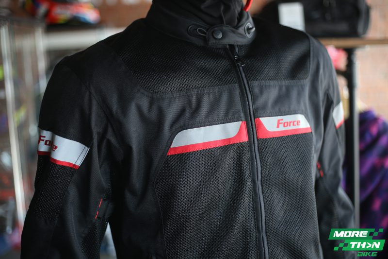 Force Cool Jacket