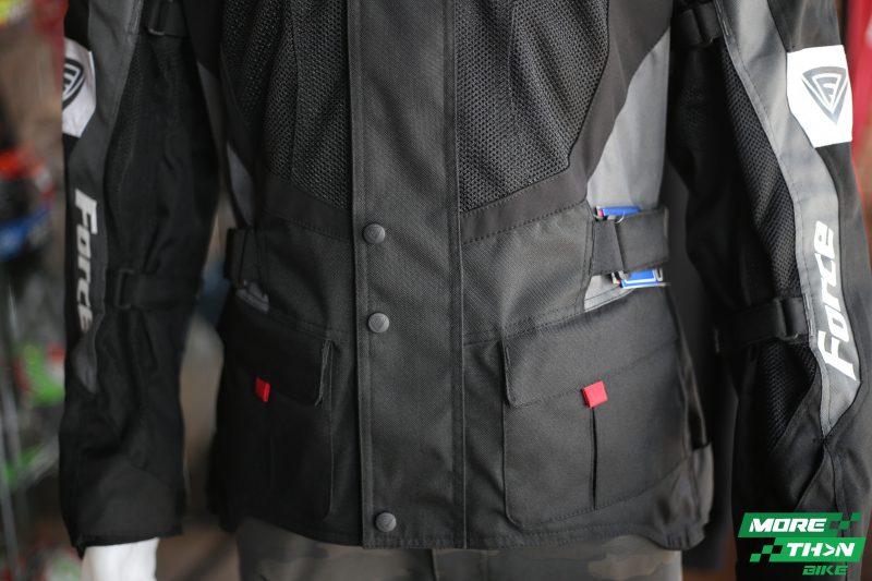 Force Prince2 Jacket
