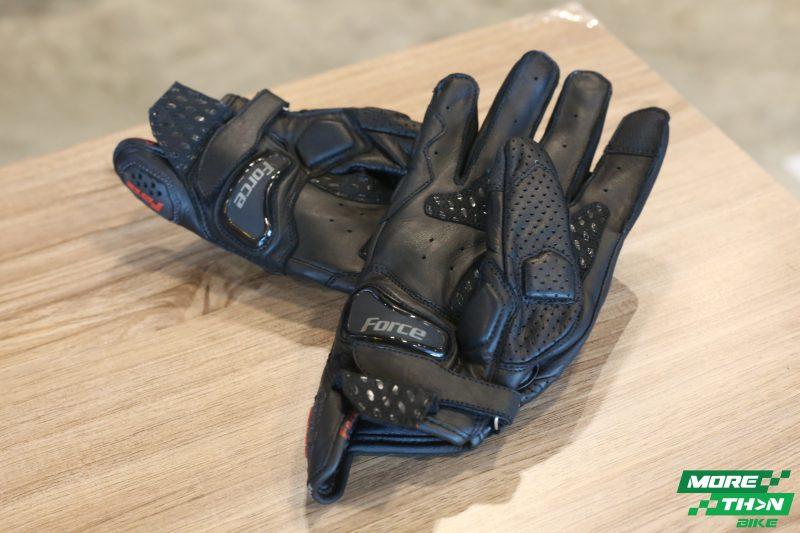 Force Mercury Glove