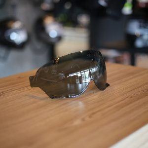 SHOEI CJ-3 Pinlock Shield Dark Smoke