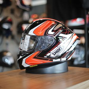 SHOEI X-Spirit 3 Assail
