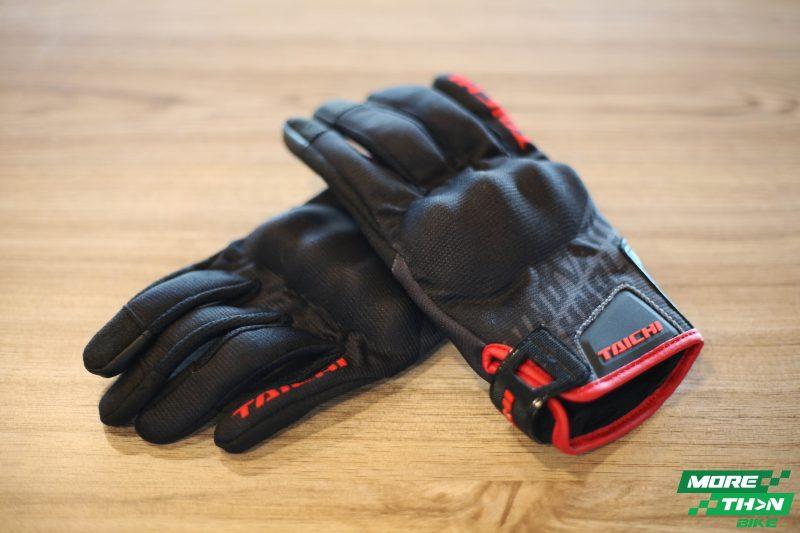 RSTAICHI437 Urban Air Glove