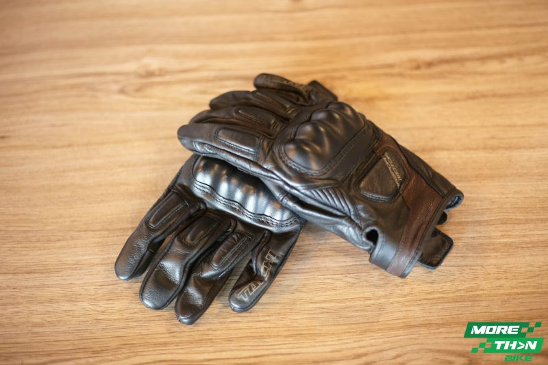 RSTAICHI445 Stealth Leather Glove