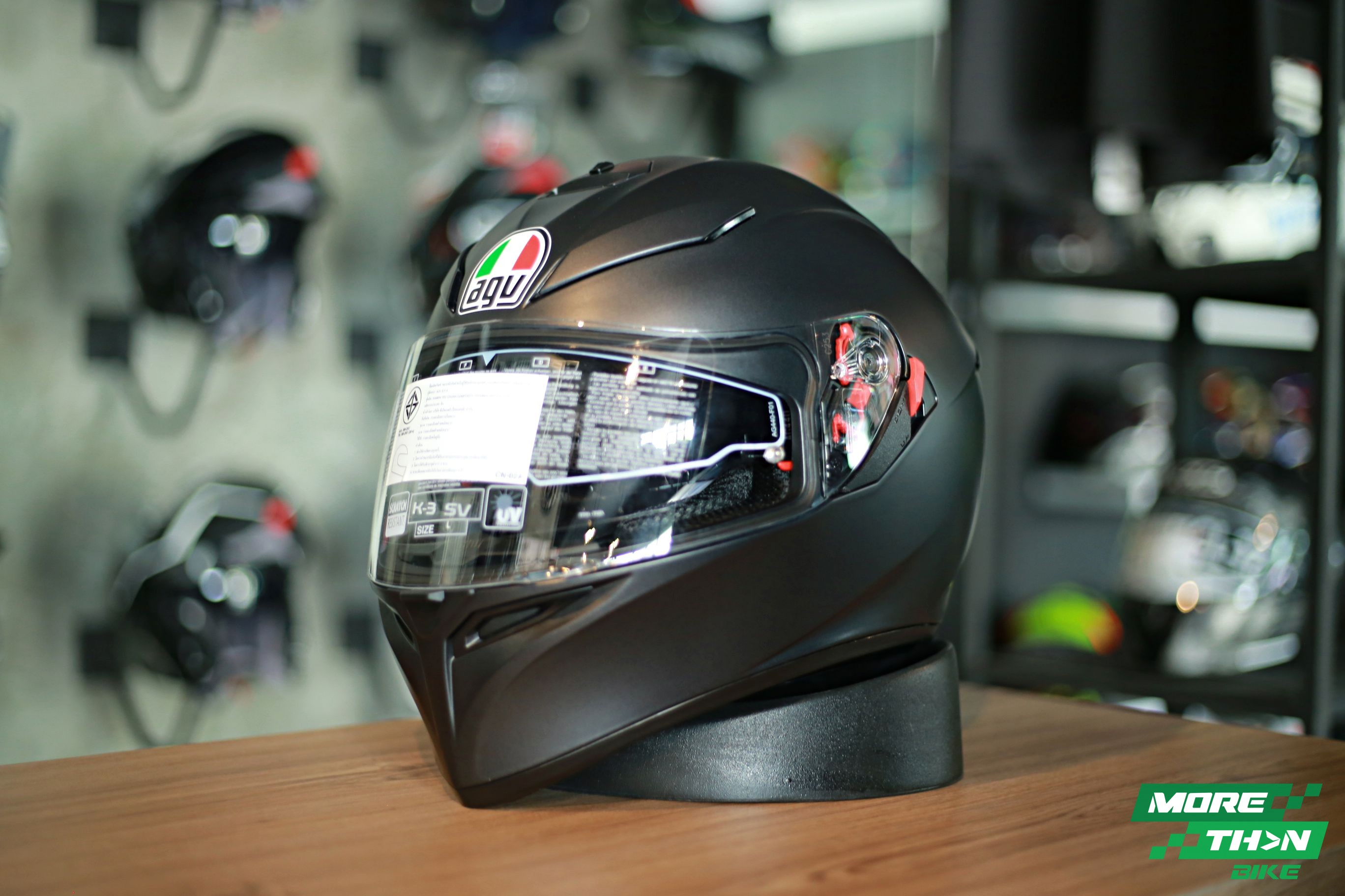 agv-k3-sv-matt-black-1