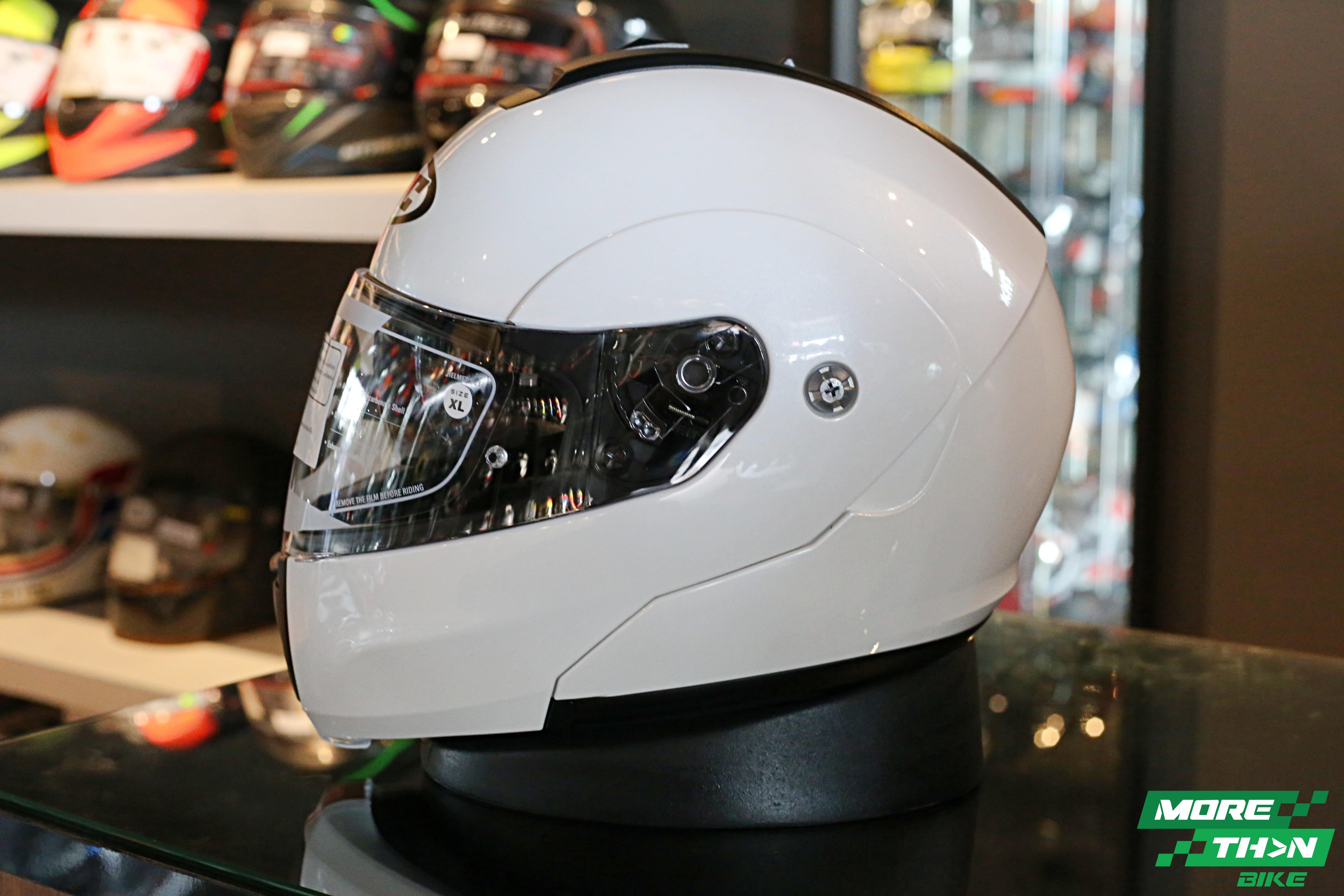 hjc-c90-white-1