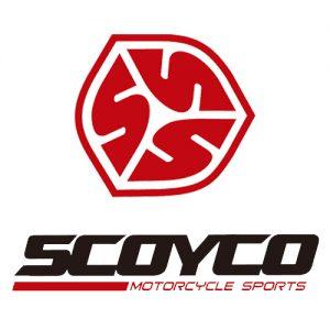 เสื้อการ์ด SCOYCO