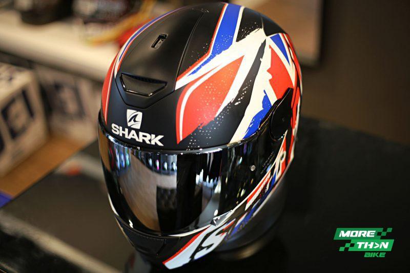 SHARK D-SKWAL UJACK MAT