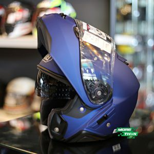 Shoei Neotec II Blue